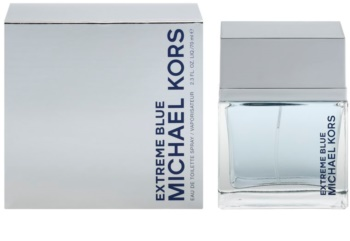 Michael Kors Extreme Blue eau de toilette uraknak
