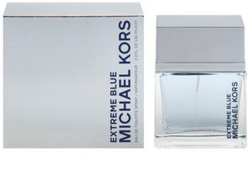 Michael Kors Extreme Blue toaletná voda pre mužov