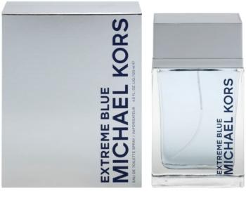 Michael Kors Extreme Blue eau de toilette para hombre