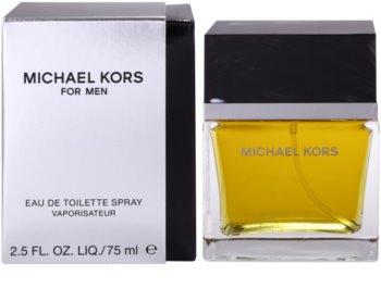 Michael Kors Michael For Men toaletní voda pro muže 75 ml
