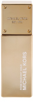 Michael Kors Rose Radiant Gold Eau de Parfum para mulheres