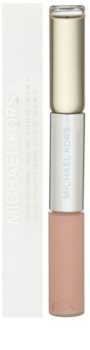 Michael Kors Michael Kors eau de parfum roll-on + lip gloss For Women 5 ml