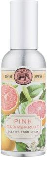 Michel Design Works Pink Grapefruit bytový sprej 100 ml