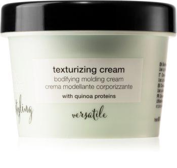 Milk Shake Lifestyling pomadă pentru textură