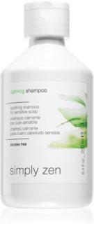 Milk Shake Simply Zen успокояващ шампоан за чувствителна кожа на скалпа