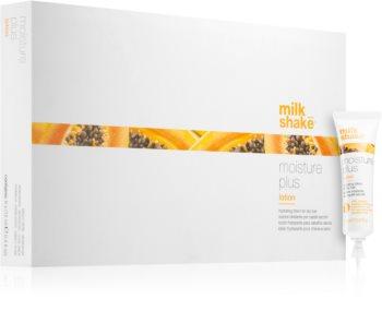 Milk Shake Moisture Plus intenzív kúra száraz hajra