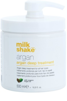 Milk Shake Argan Oil Öljyhoito Kaikille Hiustyypeille