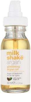 Milk Shake Argan Oil Olie Verzorging met Arganolie  voor Alle Haartypen