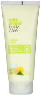 Milk Shake Body Care Lemon Cake creme corporal hidratante