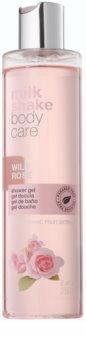 Milk Shake Body Care Wild Rose gel de ducha hidratante