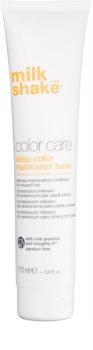 Milk Shake Color Care acondicionador intensivo para proteger el color