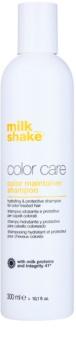 Milk Shake Color Care șampon de protecție și hidratare   pentru păr vopsit