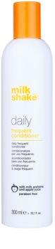 Milk Shake Daily acondicionador para lavar el cabello con frecuencia