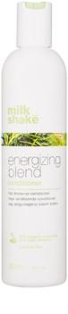 Milk Shake Energizing Blend balsamo energizzante per capelli fini, che si diradano e fragili