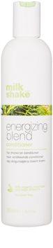Milk Shake Energizing Blend energetizáló kondicionáló gyenge, vékonyodó és töredezett hajra