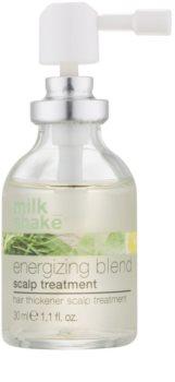 Milk Shake Energizing Blend erősítő ápolás fejbőrre