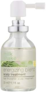 Milk Shake Energizing Blend tratamiento fortificante para cuero cabelludo