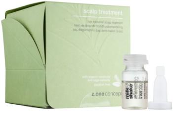Milk Shake Energizing Blend Energising Treatment For Scalp