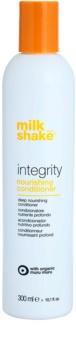 Milk Shake Integrity après-shampoing nourrissant en profondeur pour tous types de cheveux