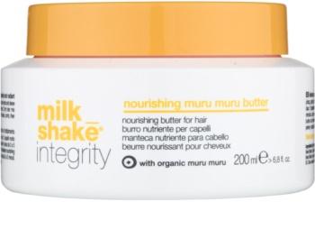 Milk Shake Integrity Unt puternic hranitor  pentru păr uscat și deteriorat