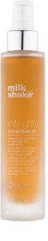 Milk Shake Integrity regeneračný a ochranný olej pre poškodené vlasy a rozštiepené končeky