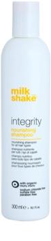 Milk Shake Integrity vyživujúci šampón pre všetky typy vlasov