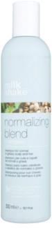 Milk Shake Normalizing Blend champú para el cabello normal hasta graso