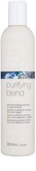 Milk Shake Purifying Blend Reinigende Shampoo  tegen Roos
