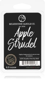 Milkhouse Candle Co. Creamery Apple Strudel віск для аромалампи