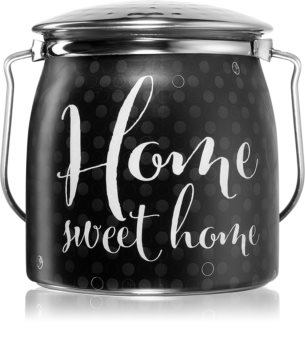 Milkhouse Candle Co. Creamery Welcome Home scented candle Butter Jar I.