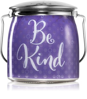 Milkhouse Candle Co. Creamery Be Kind scented candle