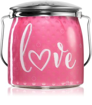 Milkhouse Candle Co. Creamery Love aроматична свічка