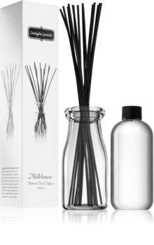 Milkhouse Candle Co. Creamery Eucalyptus Lavender αρωματικός διαχύτης επαναπλήρωσης