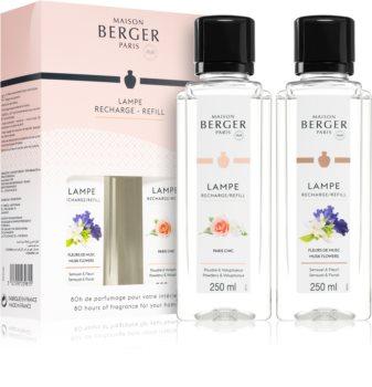 Maison Berger Paris Duopack rezervă lichidă pentru lampa catalitică  pachet duo III