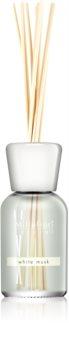 Millefiori Natural White Musk aroma difuzér s náplní