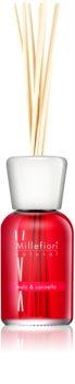 Millefiori Natural Mela & Cannella aroma diffuser with filling