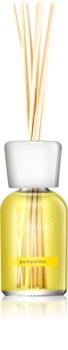 Millefiori Natural Pompelmo aroma diffuser with filling