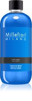 Millefiori Natural Cold Water refill for aroma diffusers