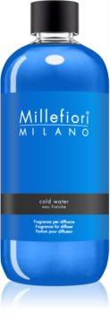 Millefiori Natural Cold Water ricarica per diffusori di aromi