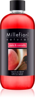 Millefiori Natural Mela & Cannella recharge pour diffuseur d'huiles essentielles