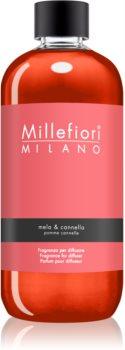 Millefiori Natural Mela & Cannella refill for aroma diffusers