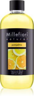 Millefiori Natural Pompelmo aromadiffusor med genopfyldning