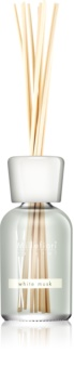 Millefiori Natural White Musk aróma difuzér s náplňou