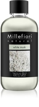 Millefiori Natural White Musk refill for aroma diffusers