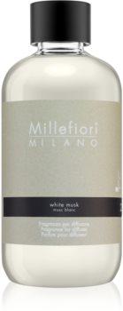 Millefiori Natural White Musk пълнител за арома дифузери
