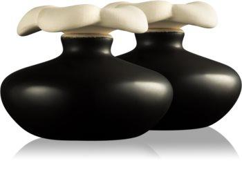 Millefiori Air Design Flower Diffusor Extrasmall aróma difuzér bez náplne I. (Black)