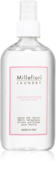 Millefiori Laundry Cascata Di Glicine Kleidungserfrischer