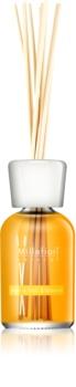 Millefiori Natural Legni e Fiori d'Arancio aroma difuzer s punjenjem