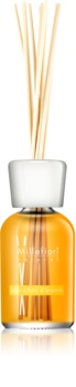 Millefiori Natural Legni e Fiori d'Arancio aroma difuzor s polnilom