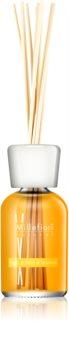 Millefiori Natural Legni e Fiori d'Arancio aromadiffusor med opfyldning